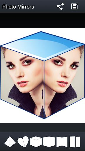 3D鏡網 - 思考