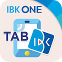 IBK ONE뱅킹 기업 for Tablet icon