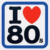 I LOVE 80S RADIO