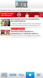 Liberté - screenshot thumbnail