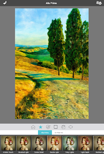 Artista Impresso- screenshot thumbnail