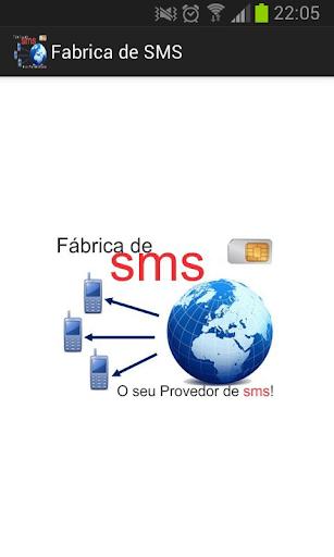 Fabrica de SMS