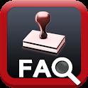 FAQ Auto-entrepreneur logo