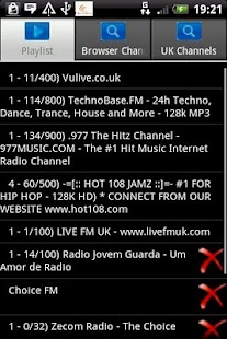 Radio Pro lite - Radio App- screenshot thumbnail