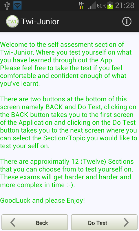 Twi-Junior- screenshot