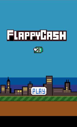 Flappy Cash