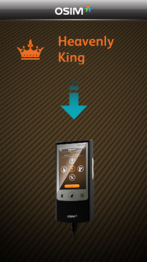 玩免費健康APP|下載OSIM uInfinity app不用錢|硬是要APP