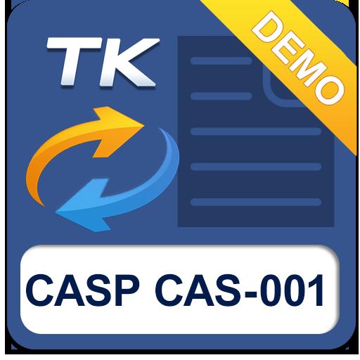CompTIA CAS-001 Guide Demo 教育 App LOGO-硬是要APP