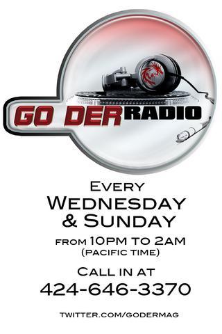 GO DER RADIO - screenshot