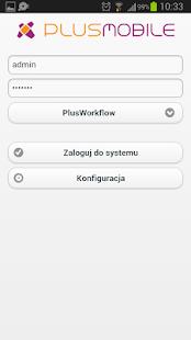 PlusMobile Lite - náhled