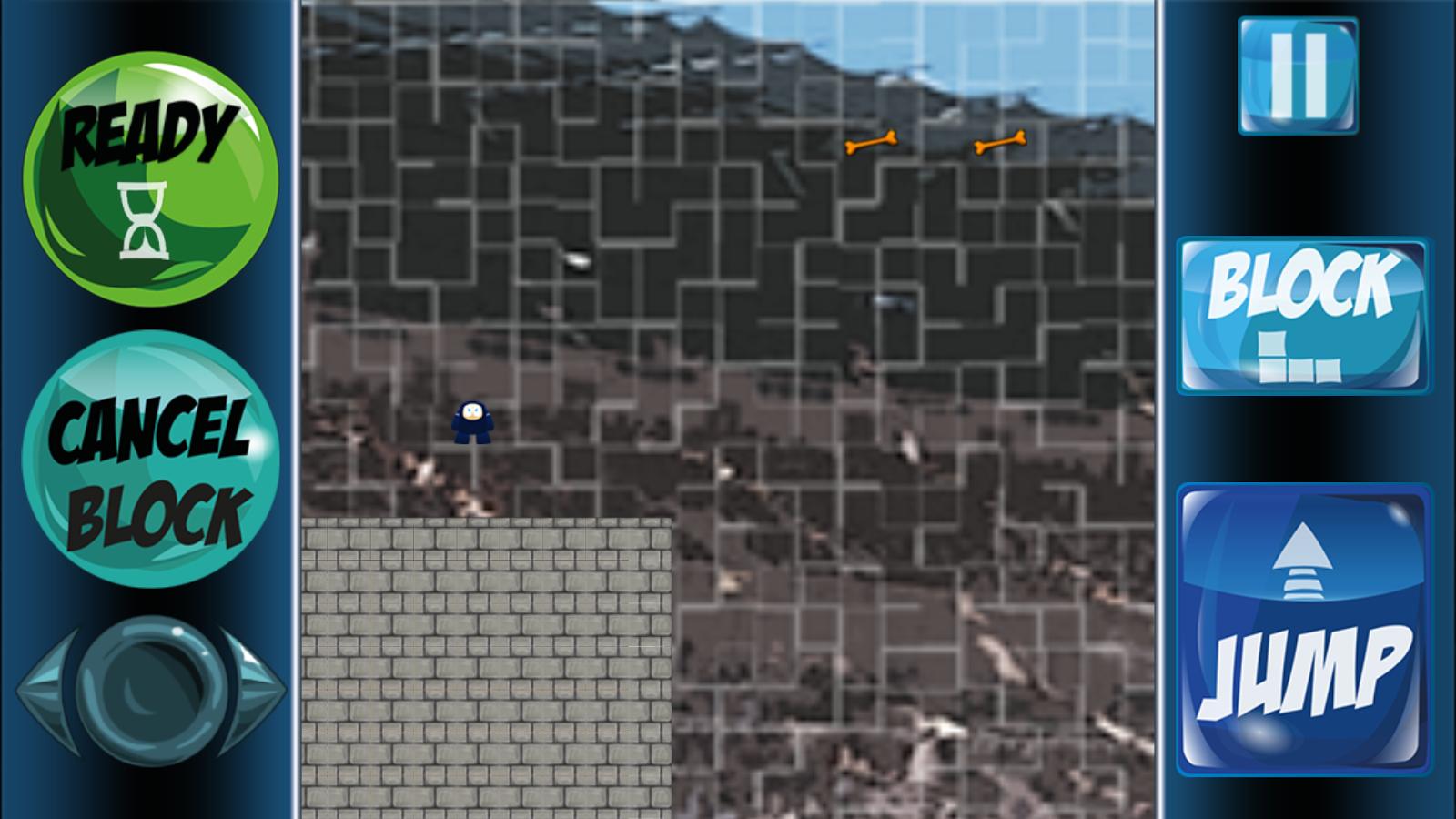 Little Trus Man - screenshot
