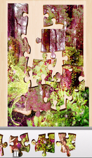 Live Jigsaws - Fairies Dwell- screenshot thumbnail