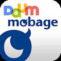 DaumMobage logo