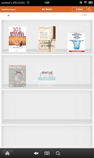【免費書籍App】Family Tree-APP點子