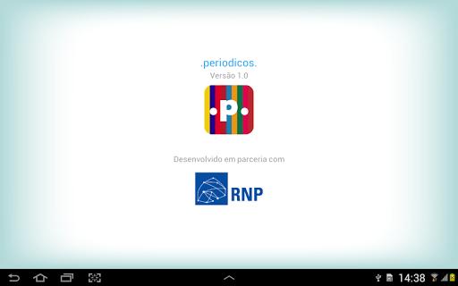 【免費書籍App】.periodicos.-APP點子