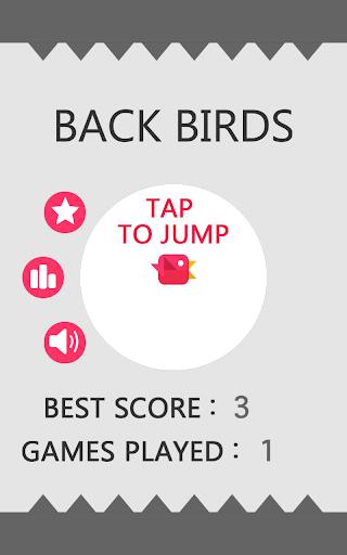 Back Birds