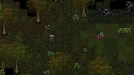 9th Dawn RPG +- screenshot thumbnail
