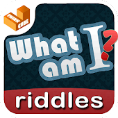 What am I? - Little Riddles