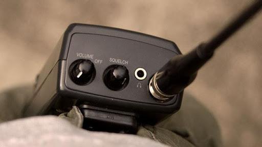 警方掃描儀無線電專業