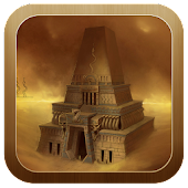 Escape Game: Desert Escape