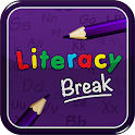 LiteracyBreak - Teaching Games icon