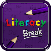LiteracyBreak - Teaching Games