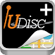 UDisc+ icon