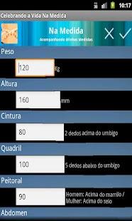 Na Medida- screenshot thumbnail