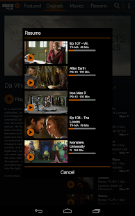 STARZ Play - screenshot thumbnail