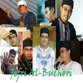 Song Of Ust. Jefri Al Buchori