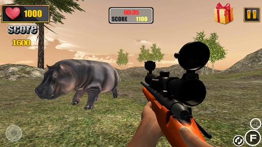 狩獵動作遊戲