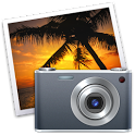 Random Webcam Wallpapers icon