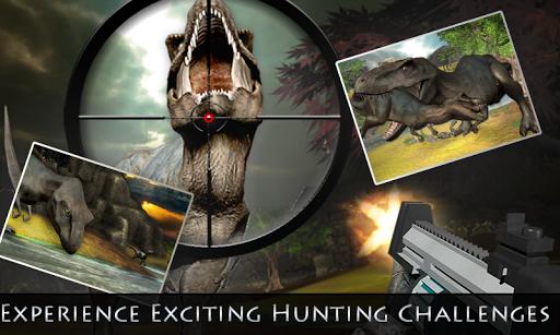 玩動作App 侏罗纪森林狩猎免費 APP試玩