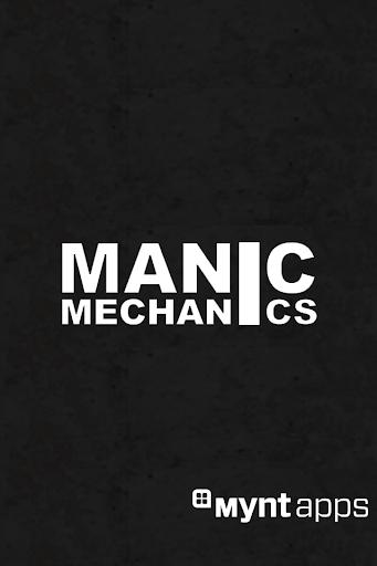 Manic Mechanics