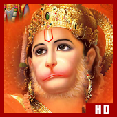 New Lord Hanuman HD Live Wall