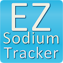 EZ Sodium Tracker icon