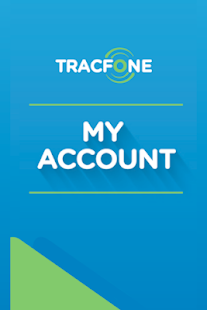 TracFone My Account - screenshot thumbnail