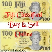Fiji Classified