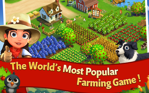 FarmVille 2: Country Escape v2.1.127 Mod [Unlimited Keys]