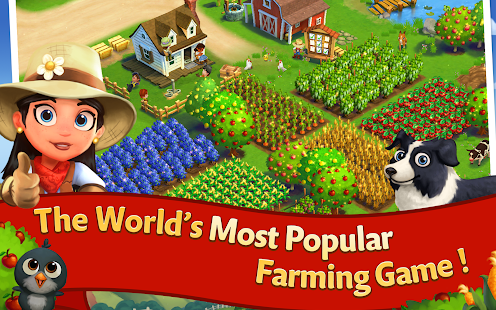 FarmVille 2: Country Escape Screenshot 19