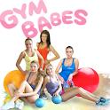 Gym Babes 3 logo