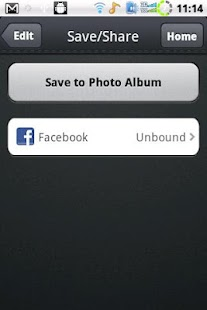 PicBeauty:Facebook,Twitter.etc- screenshot thumbnail