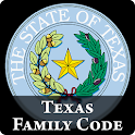 2014 TX Family Code icon
