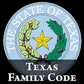 2014 TX Family Code