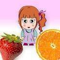 Meyve Öğrenme Oyunu icon