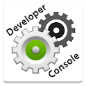 Developer Console Mobile logo