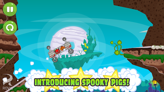 Bad Piggies Screenshot 19