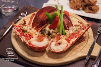 BOSTON龍蝦餐廳