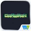 GameFan Magazine icon