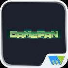 GameFan Magazine icon